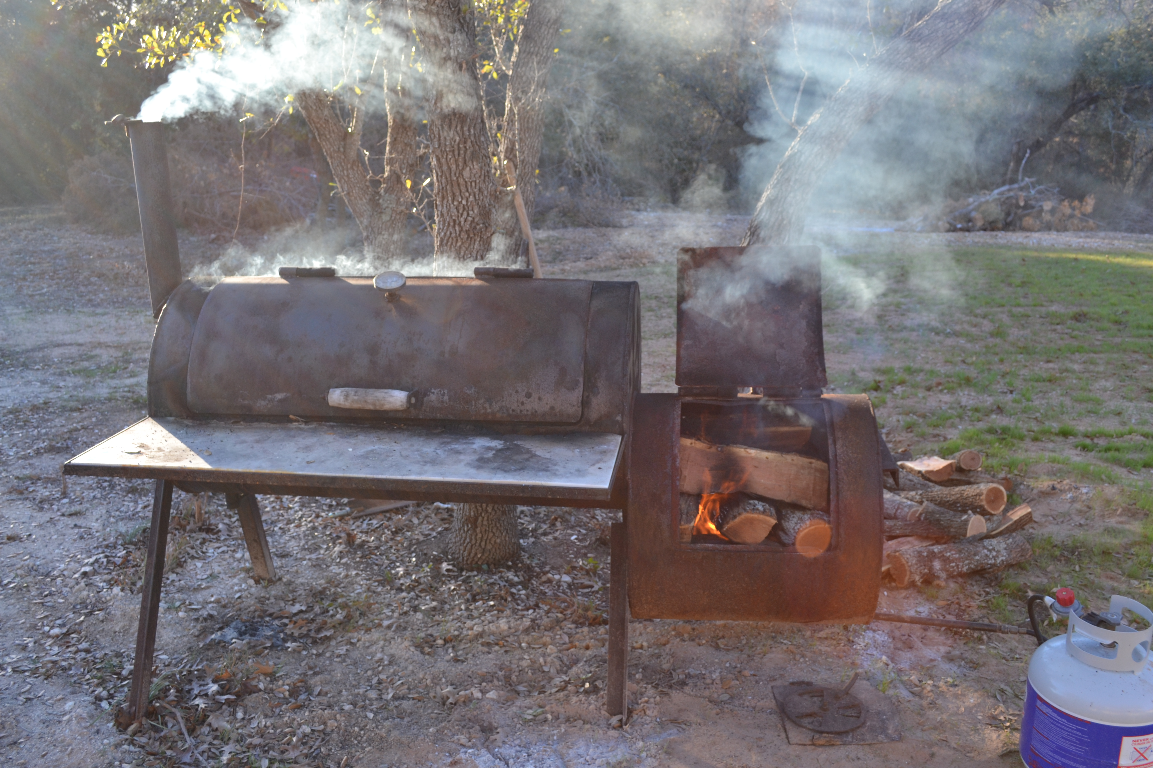 about bbq pits texas style bbq done right